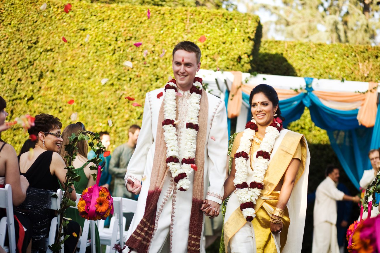 Indian Wedding Ceremony Sari Mandap Sassy Girl Weddings & Events Los Angeles & Orange County Wedding Planner and Wedding Planning