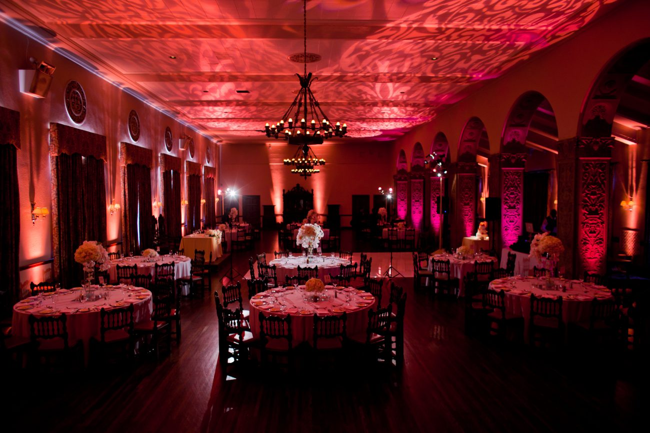 Ebell of Los Angeles Wedding Reception Sassy Girl Weddings & Events Los Angeles & Orange County Wedding Planner and Wedding Planning